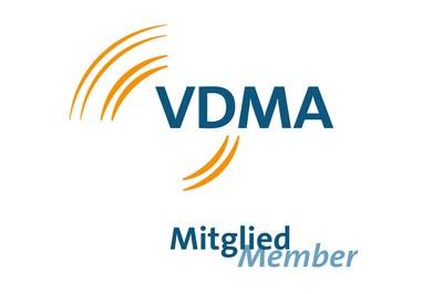 DYNAJET est membre de la VDMA et active dans l'Association des systèmes de nettoyage