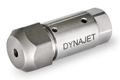 Protection accrue avec le nouveau porte-buse DYNAJET
