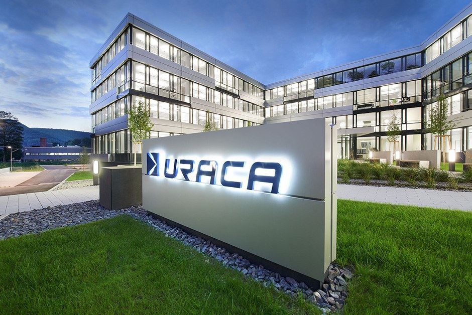Synergie parfaite dans le secteur des nettoyeurs haute pression: URACA acquiert DYNAJET