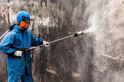 Préparation optimale pour la construction et la rénovation de silos et d'usines de biogaz