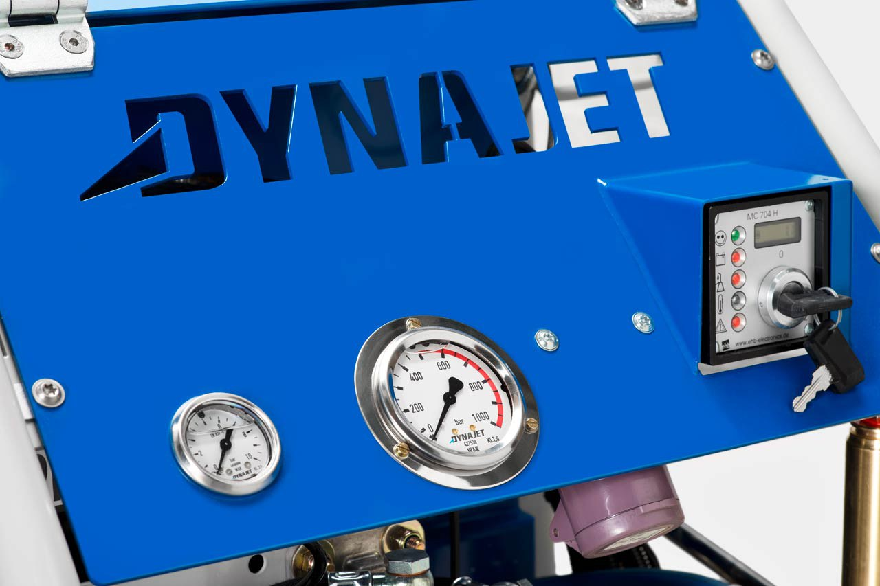 DYNAJET 350md