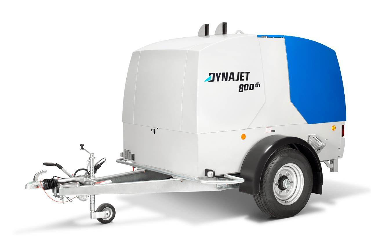 DYNAJET 800 th ATC RC