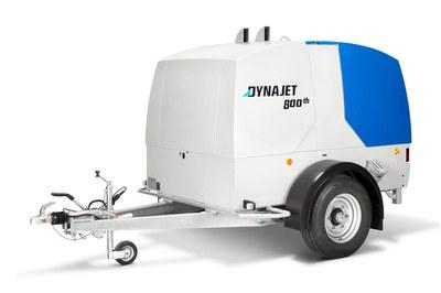 DYNAJET 800th wireless