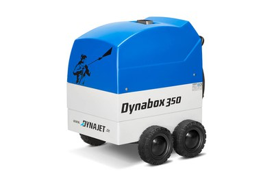 DYNABOX 350 - 12V DC
