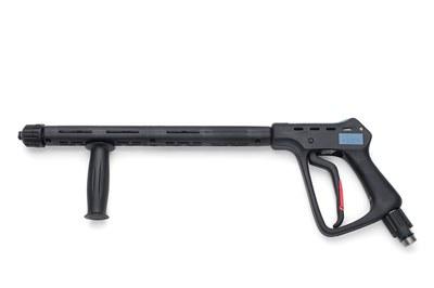 Pistolet HP 600bar M24x1,5 avec pivotante