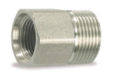 Contre raccord M22x1.5 FE - 3/8 FI 500bar