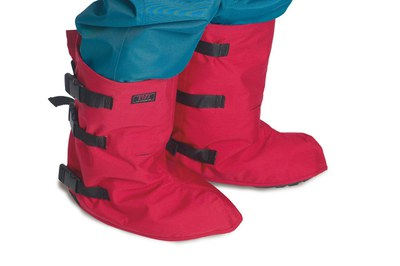 Couvres-chaussures de protection 2000/3000bar