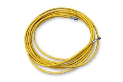 Lubrifier correctement le raccord de tuyau du nettoyeur haute pression